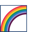 Rainbow Productions Logo