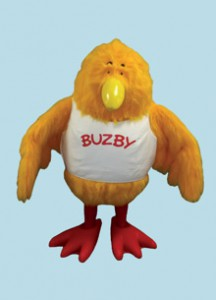 Buzby - BT Group