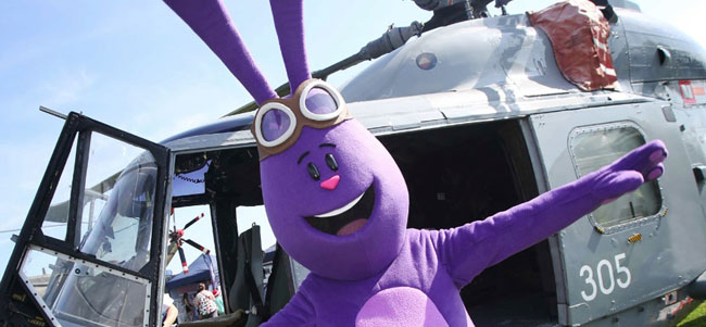 Easter 2015 Children's Events and Activities