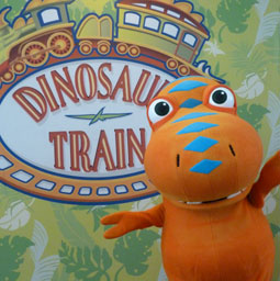 Buddy – Dinosaur Train