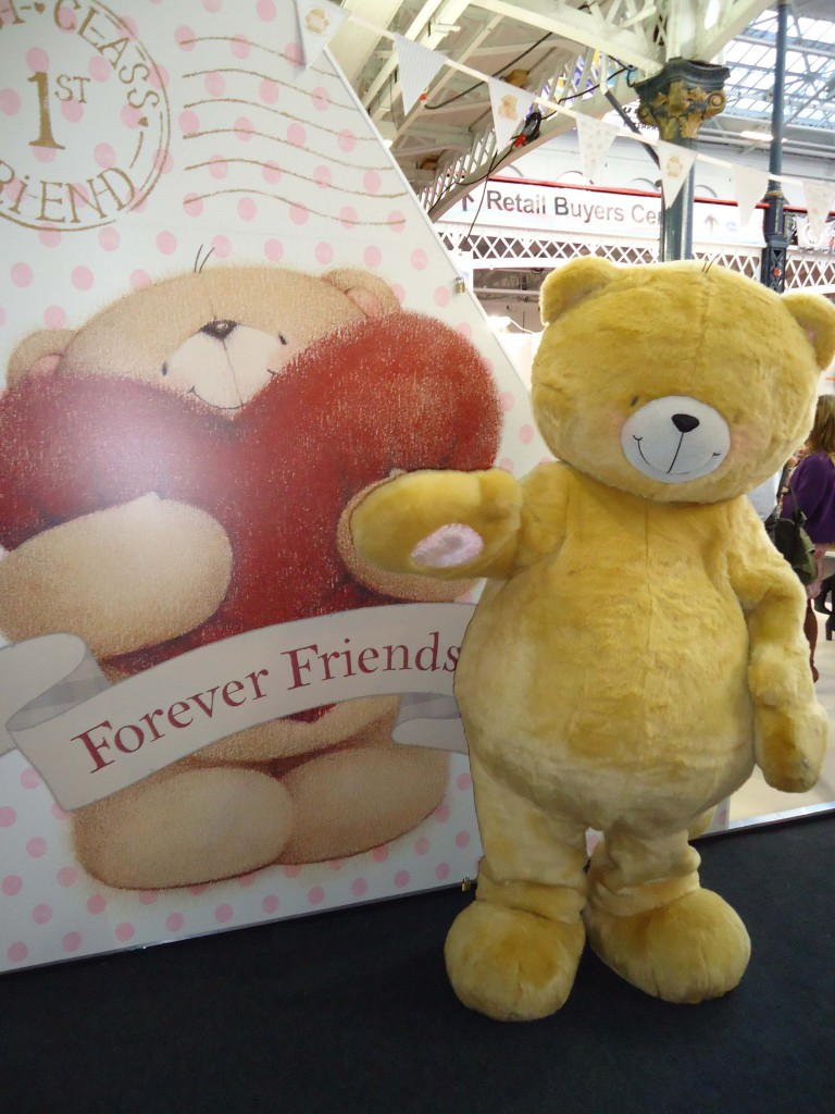 Forever Friends Bear
