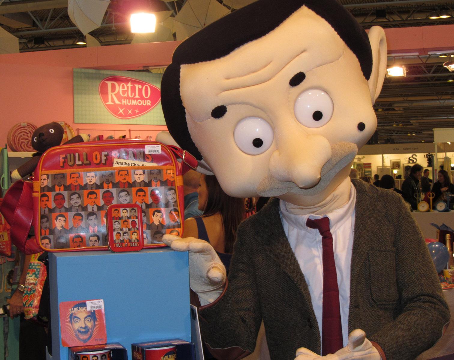 Mr Bean (2)
