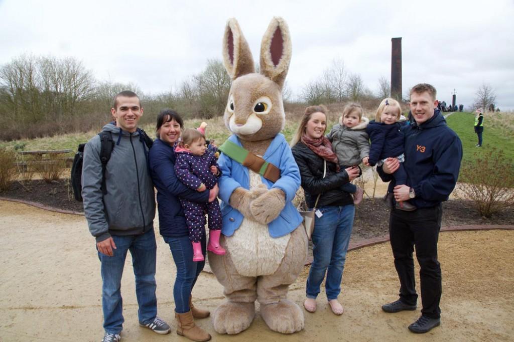 Peter Rabbit™