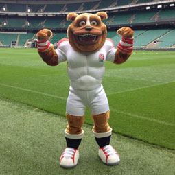 Ruckley-RFU-mascot
