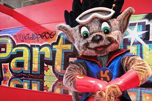 Kobi Kidspace Adventures