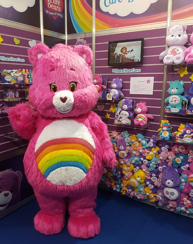 Care Bears – Cheer Bear