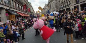 2015 Hamleys Parade