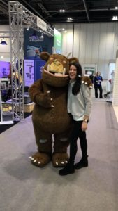 The Gruffalo The Baby Show